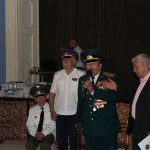 Сталинградская сирень 2015